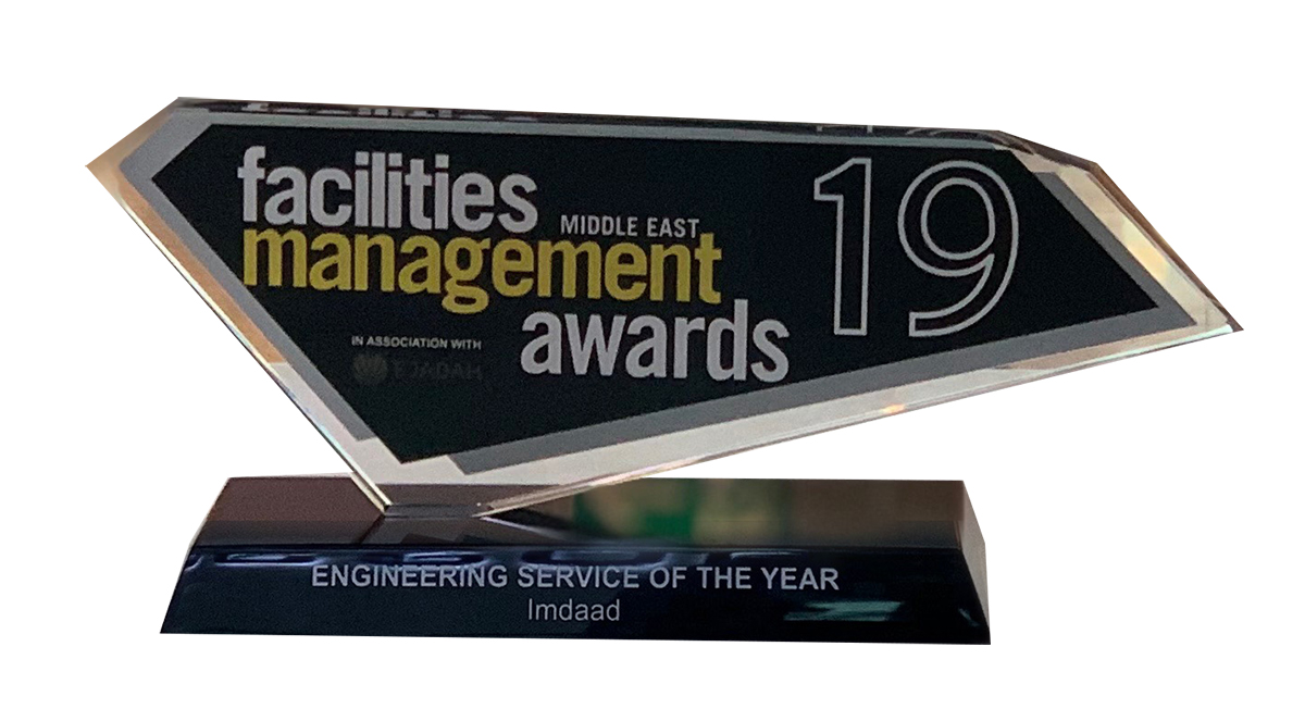 Facilities Management Middle East Awards