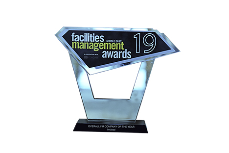 Overall FM Company of the Year 2019
